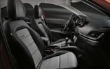 Fiat Tipo Cross - interior