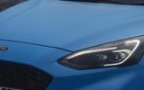 4 Ford Focus ST Edition 2021 UK FD headlights