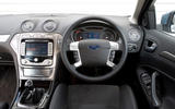 Ford Mondeo 2007 - interior