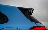 Hyundai i30 N 2020 UK first drive review - spoiler