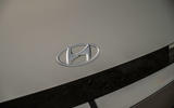 4 Hyundai Ioniq 5 2021 FD Norway plates bonnet