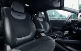 4 Hyundai Kona N 2021 UK LHD FD front seats