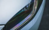 4 Jaguar XE P250 R Dynamic 2021 UK FD headlights