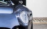Jannarelly Design-1 2020 UK first drive review - headlights