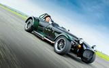 4 Kamui Kobayashi favourite drivers caterham