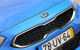 Kia Ceed 2018 first drive review kidney grille