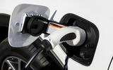 Kia Ceed Sportswagon PHEV 2020 first drive - plug