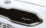 Kia Proceed 2019 first drive review - front grille