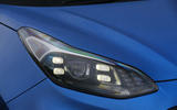Kia Sportage GT-Line S 48V 2018 first drive review headlights