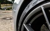 Litchfield Porsche 911 Carrera T 2018 first drive review - tyres