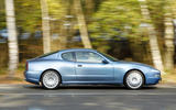 Maserati 3200 GT - hero side