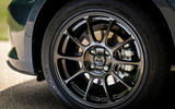 Mazda MX-5 1.5 R-Sport 2020 UK first drive review - alloy wheels