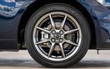 4 Mazda MX 5 Sport Venture 2021 UK FD alloy wheels