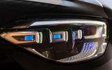 Mercedes-Benz S-Class S500 2020 first drive review - headlight lasers