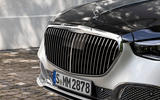 4 Mercedes Maybach S680 2021 FD nose
