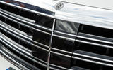 Mercedes-Benz S-Class S500L 2018 long-term review - collision detection system