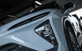 Nio ES6 2019 first drive review - headlights