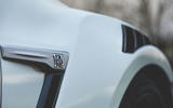 Nissan GT-R Nismo 2020 UK first drive review - side badge