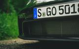 4 Porsche 911 GT3 Touring 2021 LHD UK front grille