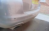 Porsche Cayenne - static rear