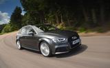 Reader's question - Audi A3