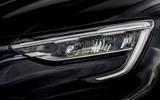 4 Renault Arkana 2021 UK FD headlights