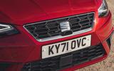 4 Seat Ibiza FL 2021 FD detail front