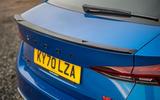 4 skoda octavia vrs tdi 2021 uk first drive review boot