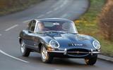 4 Steve Cropley week in cars September 1 e type