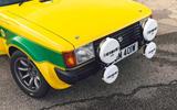 4 Tolman Talbot Sunbeam Lotus 2021 first drive review nose