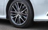 4 Toyota Camry 2021 FD Wheel