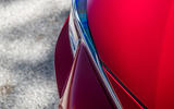 Toyota Corolla hybrid hatchback 2019 first drive review - headlight detail