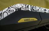 4 Toyota Yaris Cross 2021 UK LHD preprod camo