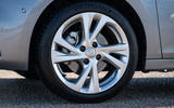 Vauxhall Corsa 2019 first drive review - alloy wheels