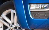 Volkswagen Amarok V6 2018 UK review wheels