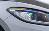 4 VW ID 3 Tour Pro S 2021 UK FD headlights