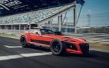 Donkervoort V8 GTO JD70 R
