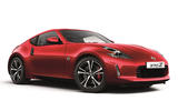 Nissan 370Z updated for 2018 model year