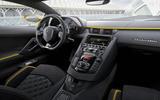 2017 Lamborghini Aventador S revealed with 730bhp