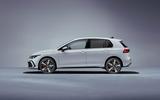 Volkswagen Golf GTE 2020 - stationary side