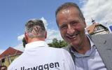 Wörthersee Treffen 2017 haircut