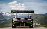 4 Continental GT3 Pikes Peak Livery 8