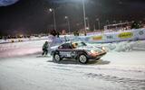GP Ice Race Dominik Hartmann