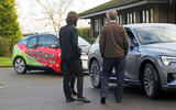 Used EVs feature - EVision masterclass