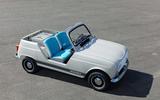Renault 4L e-Plein Air