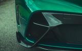 5 Alfa Romeo GTAm 2021 UK LHD fd front bumper