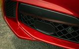 Alfa Romeo Stelvio Quadrifoglio 2020 UK first drive review - ADAS