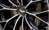 5 Aston Martin F1 edition 2021 UK FD alloy wheels