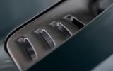5 Aston Martin Victor 2021 bonnet vents