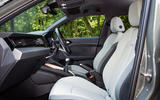 Audi A1 - interior